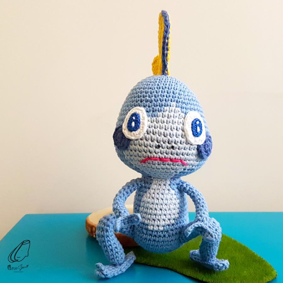 Amigurumi Crochet Charmander Tutorial - YouTube | 900x900