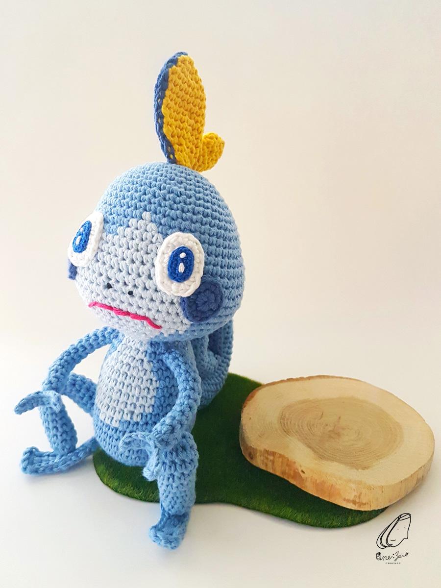 12 Free Pokemon Go Amigurumi Crochet Patterns | Pokemon crochet ... | 1200x900