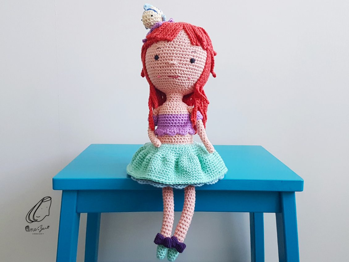 Patterns – One Zero Crochet