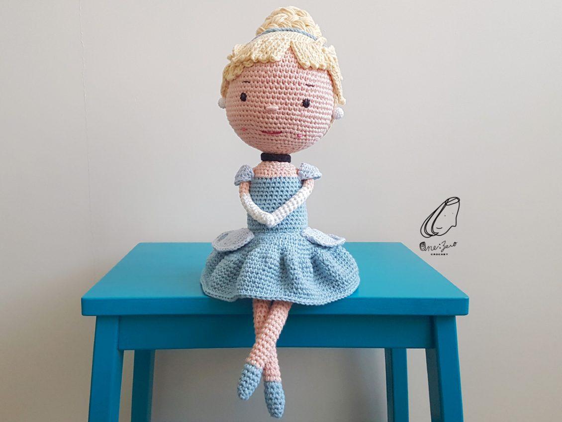 Princess Jasmine crochet hat. Disney Princesses   Crochet princess ...   848x1130